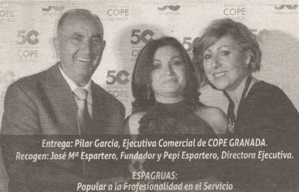 Foto Premios Populares