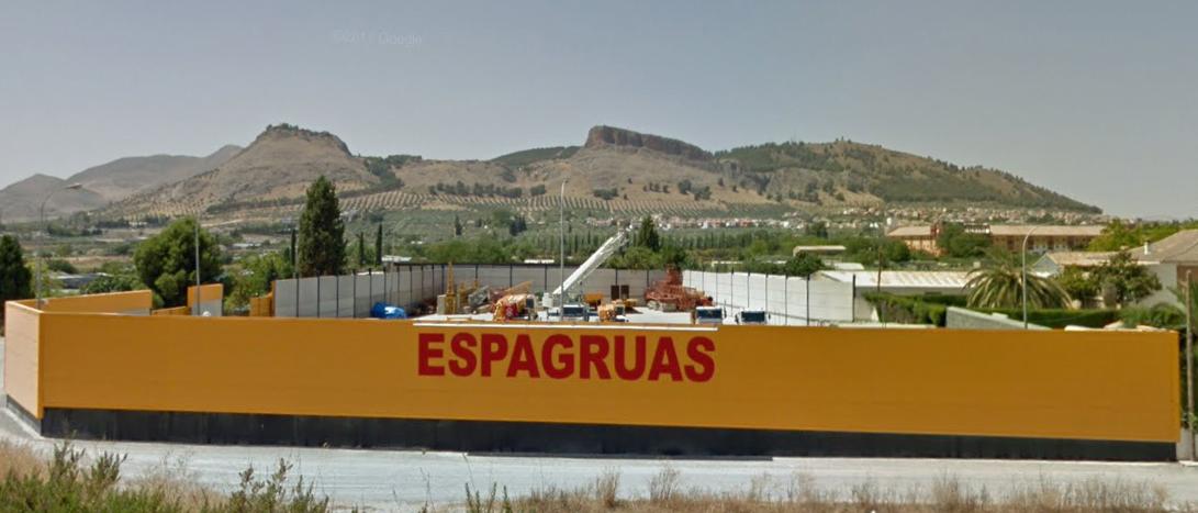 Delegación de Granada - Espagruas