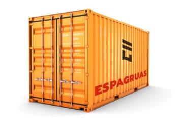 Alquiler de contenedores maritimos